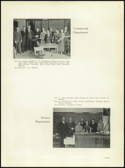 Page 17, 1940 Edition, Liberty High School - Cauldron Yearbook (Bethlehem, PA) online yearbook collection
