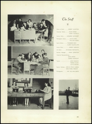 Page 9, 1940 Edition, Liberty High School - Cauldron Yearbook (Bethlehem, PA) online yearbook collection