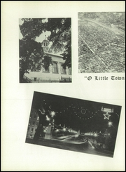 Page 6, 1953 Edition, Liberty High School - Cauldron Yearbook (Bethlehem, PA) online yearbook collection