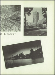Page 7, 1953 Edition, Liberty High School - Cauldron Yearbook (Bethlehem, PA) online yearbook collection