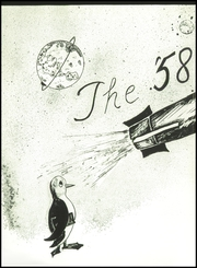 Page 6, 1958 Edition, Liberty High School - Cauldron Yearbook (Bethlehem, PA) online yearbook collection