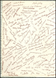 Page 2, 1959 Edition, Liberty High School - Cauldron Yearbook (Bethlehem, PA) online yearbook collection