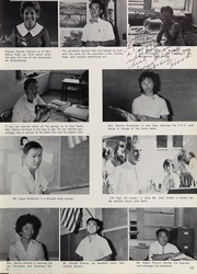 Page 17, 1963 Edition, Radford High School - KA POE AEA Yearbook (Honolulu, HI) online yearbook collection