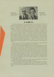Page 17, 1935 Edition, Roosevelt High School - Round Up Yearbook (Honolulu, HI) online yearbook collection