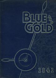 Page 1, 1941 Edition, Hilo High School - Blue and Gold Yearbook (Hilo, HI) online yearbook collection