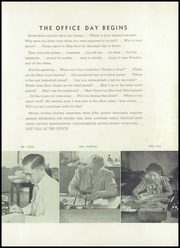 Page 15, 1941 Edition, Hilo High School - Blue and Gold Yearbook (Hilo, HI) online yearbook collection
