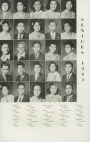 Page 14, 1943 Edition, Hilo High School - Blue and Gold Yearbook (Hilo, HI) online yearbook collection