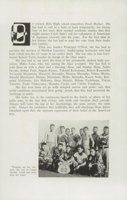 Page 17, 1943 Edition, Hilo High School - Blue and Gold Yearbook (Hilo, HI) online yearbook collection