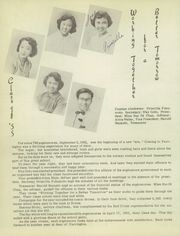 Page 108, 1953 Edition, Farrington High School - Ke Kiaaina Yearbook (Honolulu, HI) online yearbook collection