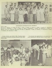 Page 109, 1953 Edition, Farrington High School - Ke Kiaaina Yearbook (Honolulu, HI) online yearbook collection