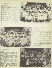 Page 111, 1953 Edition, Farrington High School - Ke Kiaaina Yearbook (Honolulu, HI) online yearbook collection