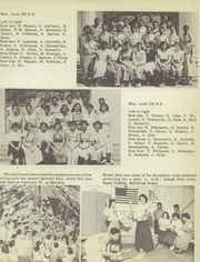Page 115, 1953 Edition, Farrington High School - Ke Kiaaina Yearbook (Honolulu, HI) online yearbook collection