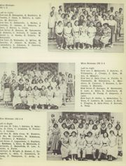 Page 117, 1953 Edition, Farrington High School - Ke Kiaaina Yearbook (Honolulu, HI) online yearbook collection