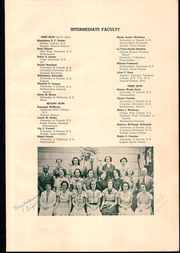 Page 11, 1938 Edition, Leilehua High School - Ka Leilehua Yearbook (Wahiawa, HI) online yearbook collection