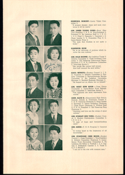 Page 17, 1938 Edition, Leilehua High School - Ka Leilehua Yearbook (Wahiawa, HI) online yearbook collection