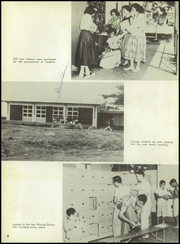 Page 10, 1955 Edition, Waipahu High School - Ka Mea Ohi Yearbook (Waipahu, HI) online yearbook collection