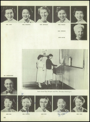 Page 14, 1955 Edition, Waipahu High School - Ka Mea Ohi Yearbook (Waipahu, HI) online yearbook collection
