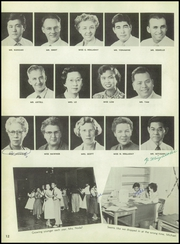 Page 16, 1955 Edition, Waipahu High School - Ka Mea Ohi Yearbook (Waipahu, HI) online yearbook collection