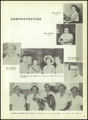 Page 15, 1956 Edition, Waipahu High School - Ka Mea Ohi Yearbook (Waipahu, HI) online yearbook collection