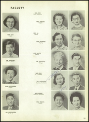 Page 17, 1956 Edition, Waipahu High School - Ka Mea Ohi Yearbook (Waipahu, HI) online yearbook collection