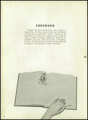 Page 8, 1956 Edition, Waipahu High School - Ka Mea Ohi Yearbook (Waipahu, HI) online yearbook collection