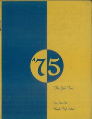 Page 1, 1975 Edition, Waipahu High School - Ka Mea Ohi Yearbook (Waipahu, HI) online yearbook collection