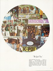 Page 11, 1975 Edition, Waipahu High School - Ka Mea Ohi Yearbook (Waipahu, HI) online yearbook collection