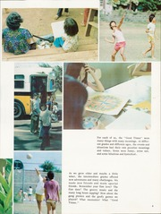 Page 13, 1975 Edition, Waipahu High School - Ka Mea Ohi Yearbook (Waipahu, HI) online yearbook collection