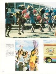Page 16, 1975 Edition, Waipahu High School - Ka Mea Ohi Yearbook (Waipahu, HI) online yearbook collection