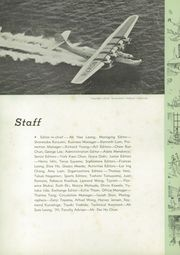 Page 6, 1936 Edition, McKinley High School - Black and Gold Yearbook (Honolulu, HI) online yearbook collection