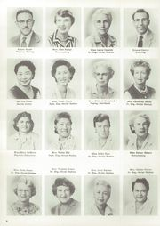 Page 12, 1956 Edition, McKinley High School - Black and Gold Yearbook (Honolulu, HI) online yearbook collection