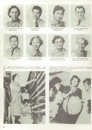 Page 14, 1956 Edition, McKinley High School - Black and Gold Yearbook (Honolulu, HI) online yearbook collection