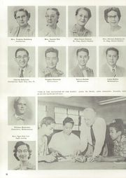Page 16, 1956 Edition, McKinley High School - Black and Gold Yearbook (Honolulu, HI) online yearbook collection