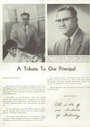 Page 8, 1956 Edition, McKinley High School - Black and Gold Yearbook (Honolulu, HI) online yearbook collection