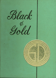 Page 1, 1960 Edition, McKinley High School - Black and Gold Yearbook (Honolulu, HI) online yearbook collection