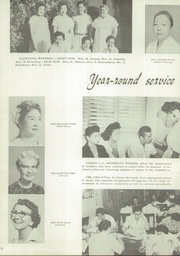 Page 12, 1960 Edition, McKinley High School - Black and Gold Yearbook (Honolulu, HI) online yearbook collection