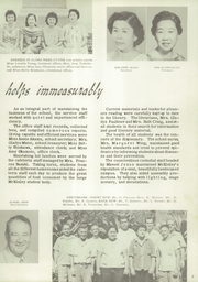 Page 13, 1960 Edition, McKinley High School - Black and Gold Yearbook (Honolulu, HI) online yearbook collection