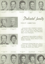Page 14, 1960 Edition, McKinley High School - Black and Gold Yearbook (Honolulu, HI) online yearbook collection