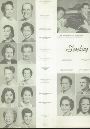 Page 16, 1960 Edition, McKinley High School - Black and Gold Yearbook (Honolulu, HI) online yearbook collection