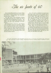 Page 6, 1960 Edition, McKinley High School - Black and Gold Yearbook (Honolulu, HI) online yearbook collection
