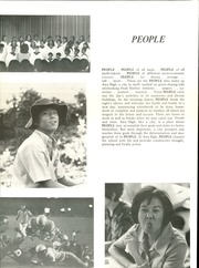 Page 10, 1971 Edition, Aiea High School - Kukui O Ka Aina Yearbook (Aiea, HI) online yearbook collection