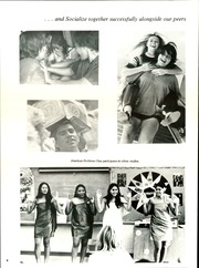 Page 12, 1971 Edition, Aiea High School - Kukui O Ka Aina Yearbook (Aiea, HI) online yearbook collection