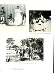 Page 14, 1971 Edition, Aiea High School - Kukui O Ka Aina Yearbook (Aiea, HI) online yearbook collection