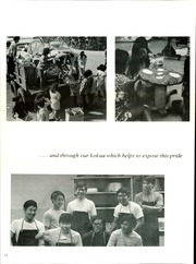 Page 16, 1971 Edition, Aiea High School - Kukui O Ka Aina Yearbook (Aiea, HI) online yearbook collection