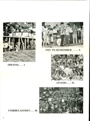Page 6, 1971 Edition, Aiea High School - Kukui O Ka Aina Yearbook (Aiea, HI) online yearbook collection
