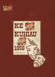 Page 1, 1956 Edition, Kauai High School - Ke Kuhiau Yearbook (Lihue, HI) online yearbook collection
