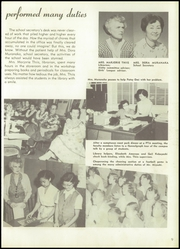 Page 13, 1956 Edition, Kauai High School - Ke Kuhiau Yearbook (Lihue, HI) online yearbook collection