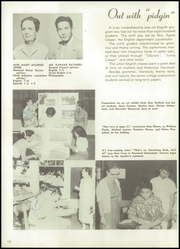 Page 14, 1956 Edition, Kauai High School - Ke Kuhiau Yearbook (Lihue, HI) online yearbook collection