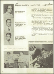Page 16, 1956 Edition, Kauai High School - Ke Kuhiau Yearbook (Lihue, HI) online yearbook collection