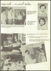 Page 17, 1956 Edition, Kauai High School - Ke Kuhiau Yearbook (Lihue, HI) online yearbook collection